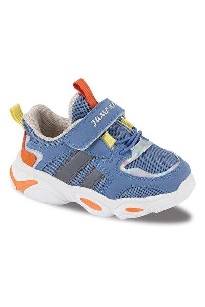 Çocuk Mavi Spor Ayakkabı