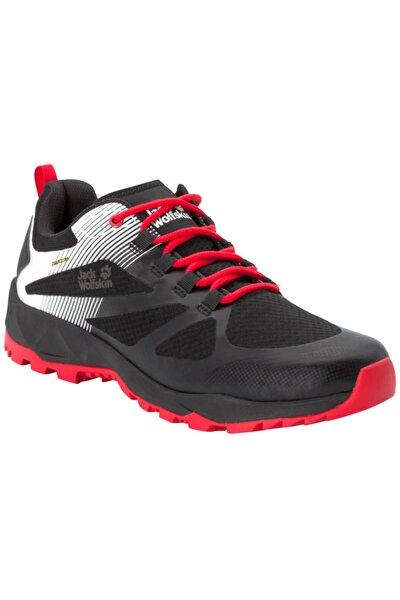 Jack Wolfskın Fast Strıker Shıeld Low M Erkek Ayakkabı 4042541-6047