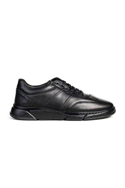 Erkek Sıyah Casual Ayakkabı 0K1UA76748