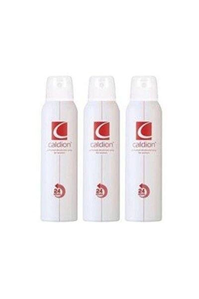Deodorant Bayan 3x150 Ml
