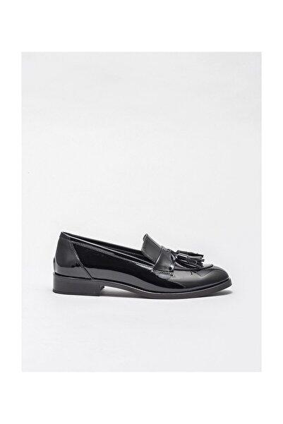 Siyah Kadın Günlük Ayakkabı