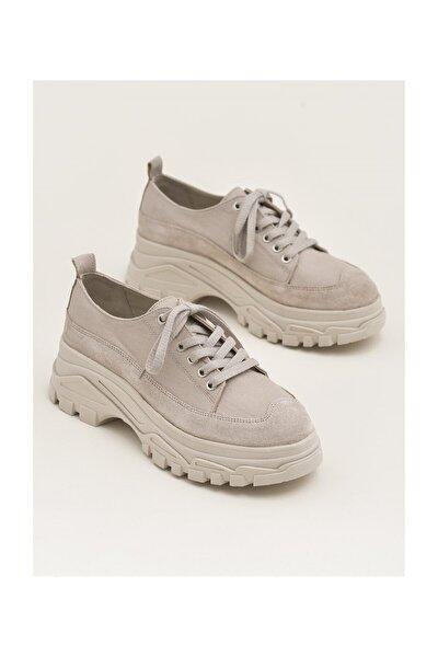 Naturel Kadın Spor Ayakkabı DINA