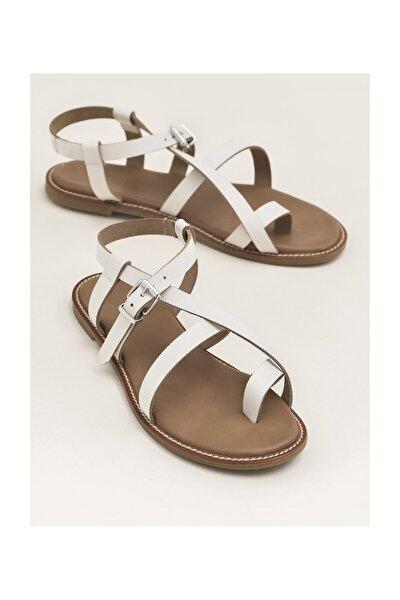 Elayne Kadın Sandalet