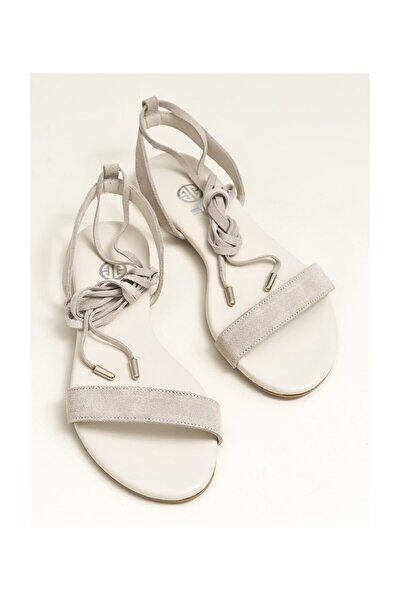 Avıce Kadın Sandalet