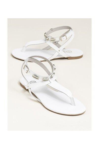 Tate Kadın Sandalet