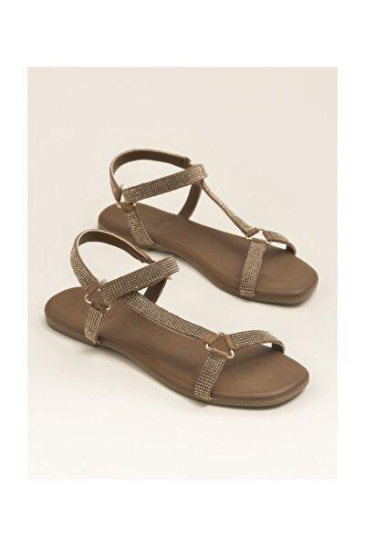 Sanne Kadın Sandalet