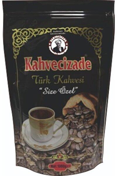 Kahvecizade Türk Kahvesi 1 Kg