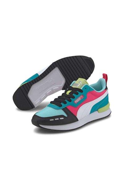R78 Neon Kadın Ayakkabı