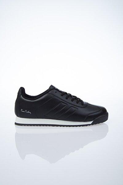 PC-30488 Siyah-Beyaz Erkek Spor Ayakkabı