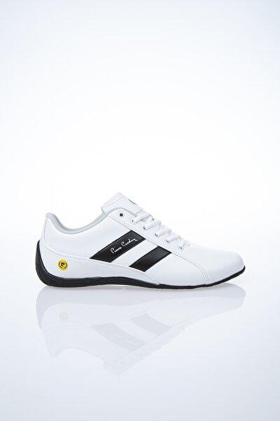 PC-30490 Beyaz Erkek Spor Ayakkabı