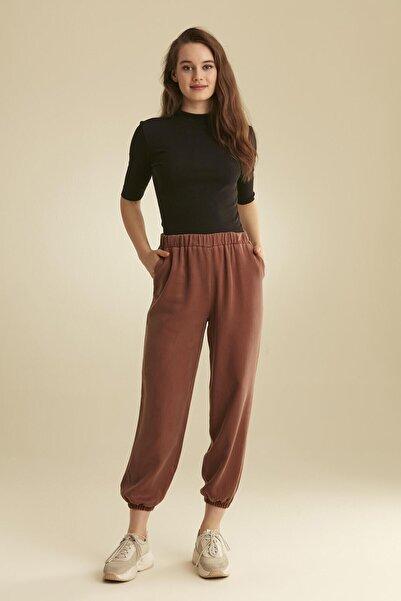 Kadın Taba Pantolon