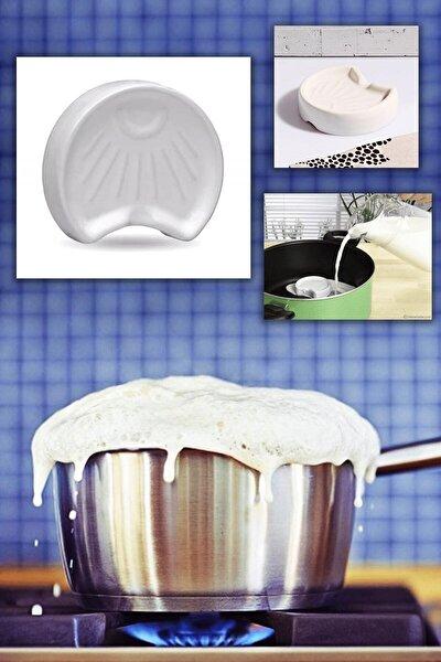 Süt Taşırmaz Seramik Taş-tencere Kaynama Taşı (beyaz) Milk Saver