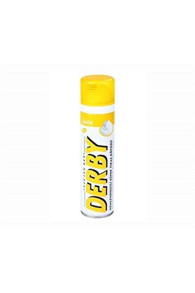 Samuraı Limonlu Traş Köpüğü 200ml