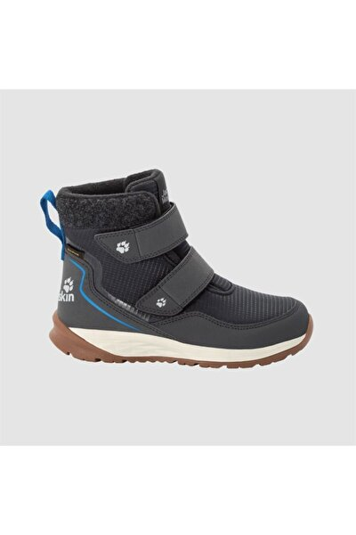 Polar Bear Texapore Mid Vc K Çocuk Outdoor Bot