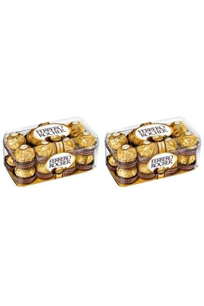 Fındıklı Çikolata Set 2'li 200 gr
