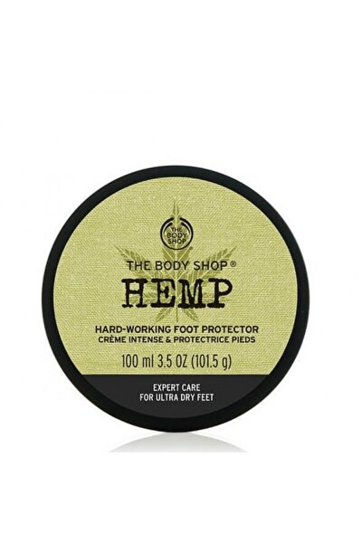 Hemp Ayak Kremi 100 ml 5028197882310