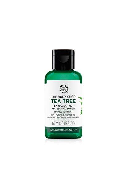 Çay Ağacı Yüz Toniği 60ml