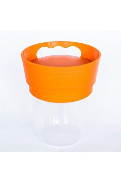Atıştırma Bardağı (turuncu)