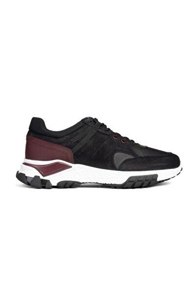 Erkek Sıyah Sneaker 0K1TA14290