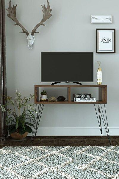 Efser Elit Tv Sehpası - Ceviz