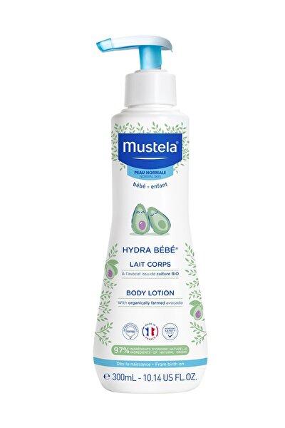 Hydra Bebe Body - Vücut Nemlendirici 300 Ml 3504105028558