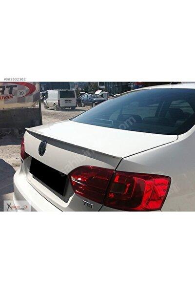 Volkswagen Jetta Spoiler (fiber-boyasız)