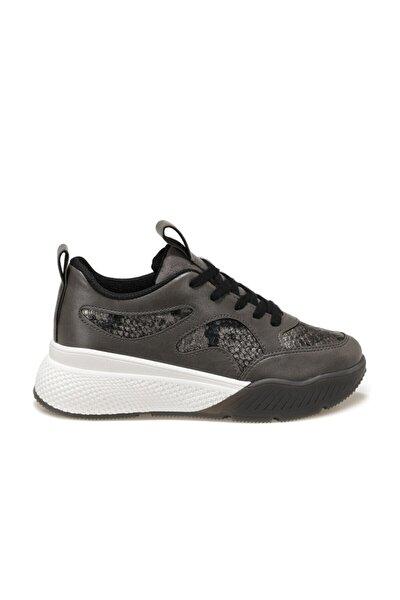 ALİN Gri Kadın Fashion Sneaker 101030515