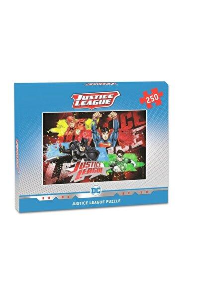 Justice 250 Parça Kutu Puzzle