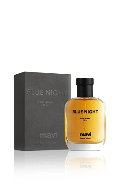 Blue Night Edt 50 ml Erkek Parfüm 091810-900