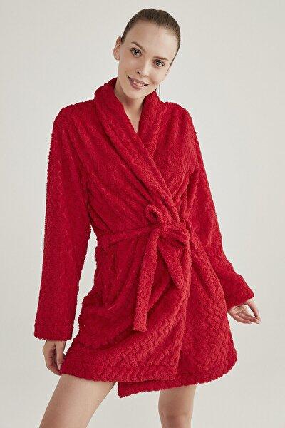 Soft Red Sabahlık