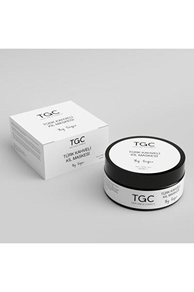 Tgc Türk Kahveli Kil Maskesi 150 ml