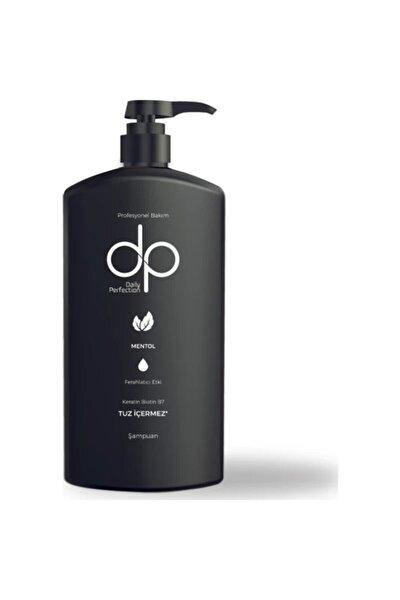 Menthollü Tuzsuz Şampuan 800 Ml