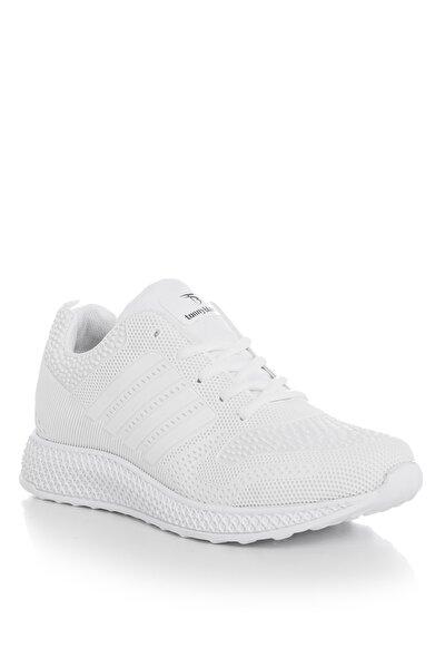 Beyaz Unisex Sneaker TB3006-0