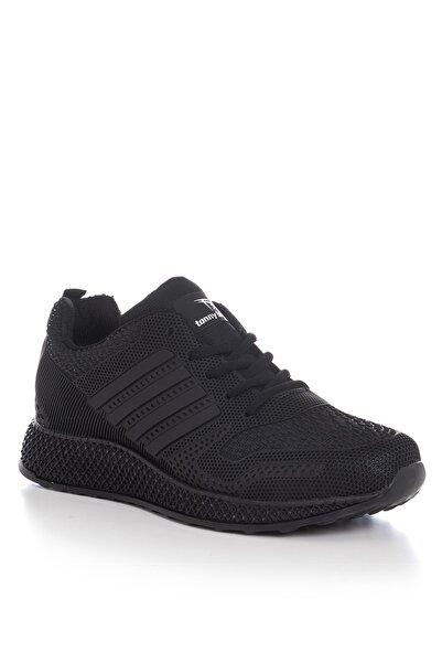 Unısex Spor Ayakkabı Siyah Tb3006 -> 43 -> Siyah