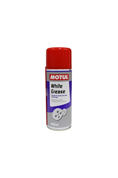 WHITE GREASE - SIVI GRES SPREY BEYAZ 400ML