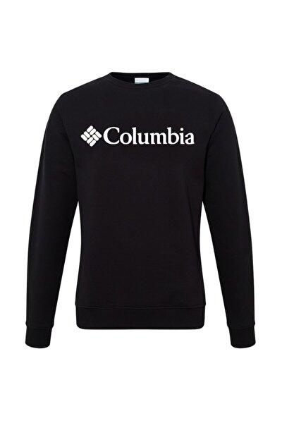 Erkek Siyah Sweatshirt 9150110010 Cs0173 M