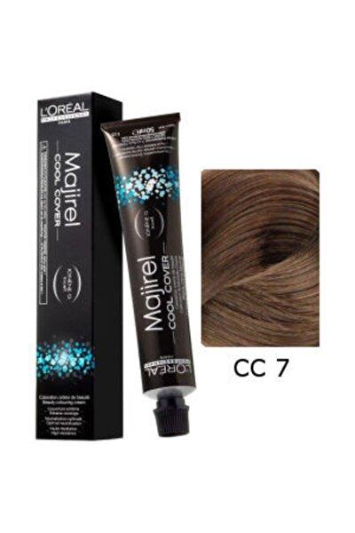 Majirel Cool Cover Cc 7 50 ml