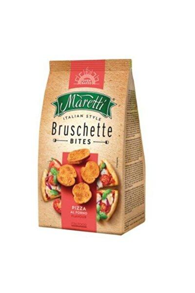 Bruschette Chips Pizza Kızarmış Ekmek 70 Gr