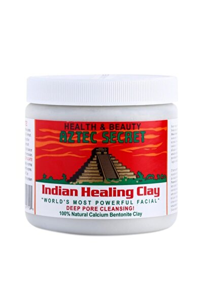 Indian Healing Kil Maskesi 454 Gr