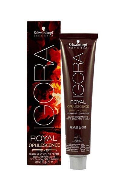 Royal Opulescence 7-48 Kumral Bej Kızıl 60 ml  Saç Boyası