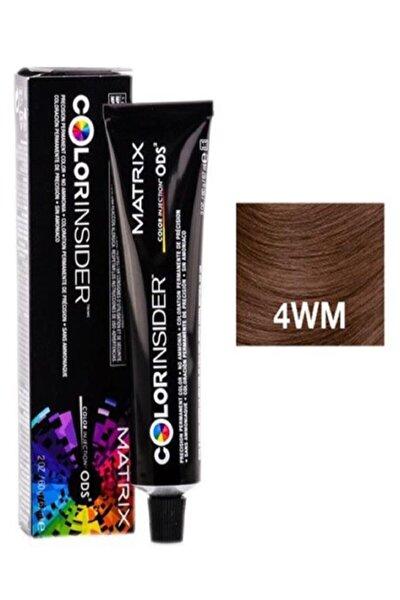 Socolor Beauty 4wm Saç Boyası 60 Gr