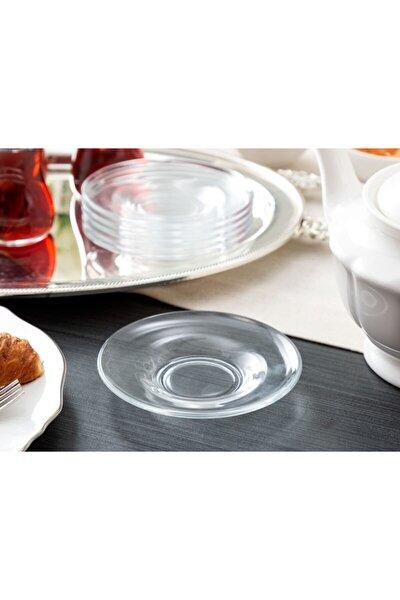 Marmion 6'lı Çay Tabağı