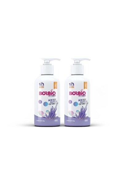Sıvı Sabun 500 Ml 2li Paket