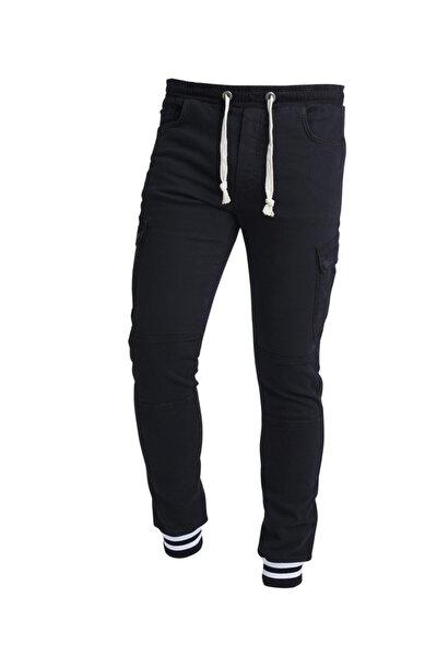 Siyah Erkek Pantolon OREGON PANT NIGHT