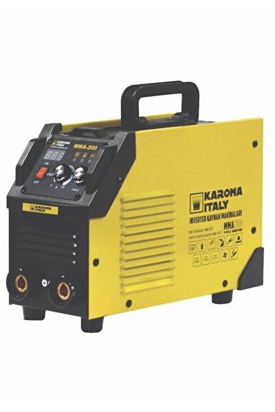 200 Amper Inverter Kaynak Makinesi