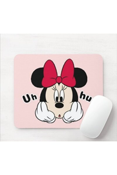 Minnie Mouse Pad