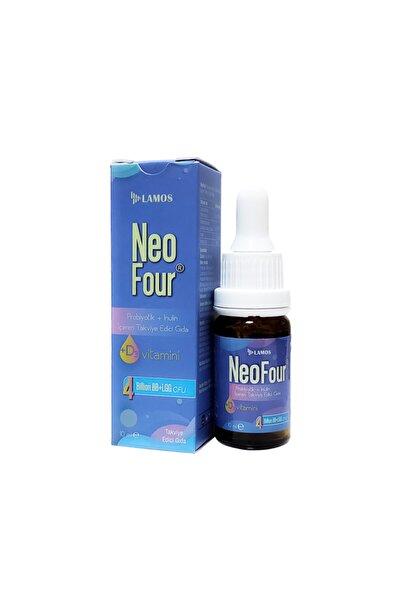 Neofour Probiyotik Damla