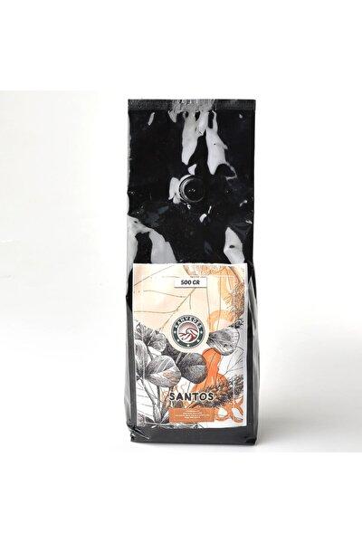 Brasil Santos Yöresel Kahve 500 Gr