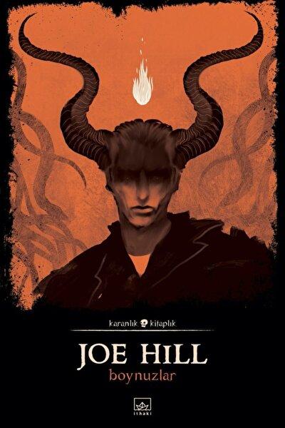 Boynuzlar - Joe Hill 9786257737425
