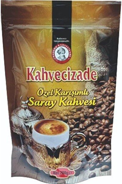 Kahvecizade Saray Kahvesi 200 Gr